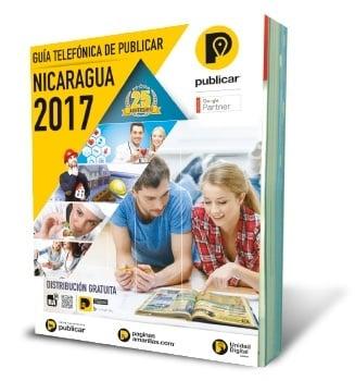 Guía Telefónica Nicaragua